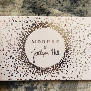 Morphe x Jaclyn Hill Ring the Alarm Palette